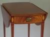 Ken Johnson Tea Table