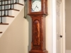 Jay Stallman tall clock