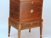 Ron Young Andrew Jackson sugar chest